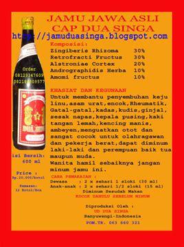 Asamulin Obat Pegel Linu Asam Urat Dan Rematik iklan promo seluruh indonesia jual obat herbal asam urat