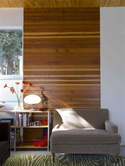 wood panel accent wall styling your wood paneled space