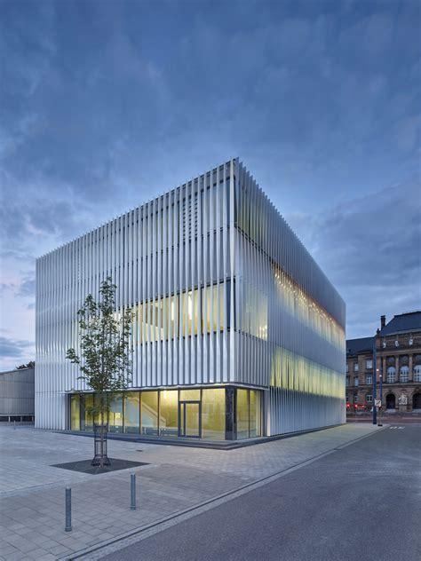 moderne häuser ulm architekten architekten architekten bruno fioretti