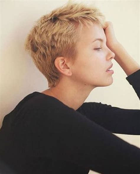 styling gel for pixie cuts super very short pixie haircuts hair colors for 2018