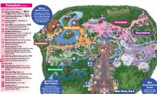 Map Of Magic Kingdom Disney World by Photo Storybook Circus On New Magic Kingdom Park Map Today