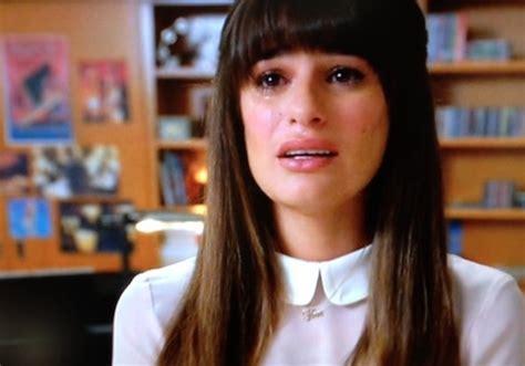 Ac Glee tvline s performer of the week lea michele