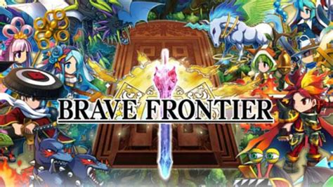 download mod game brave frontier brave frontier mod apk android game download