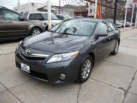 automotive air conditioning repair 2010 toyota camry hybrid electronic toll collection 2010 toyota camry hybrid in chicago il car center