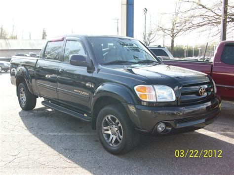 2004 Toyota Tundra 4x4 For Sale 2004 Toyota Tundra Limited Cab 4x4 For Sale The