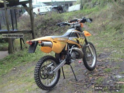 Ktm 360 Exc For Sale 1997 Ktm Exc 360