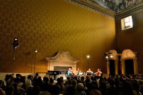 musica in roma concerti