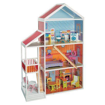 target wooden doll house 17 best images about non tradtional dollhouse on pinterest mansions models and