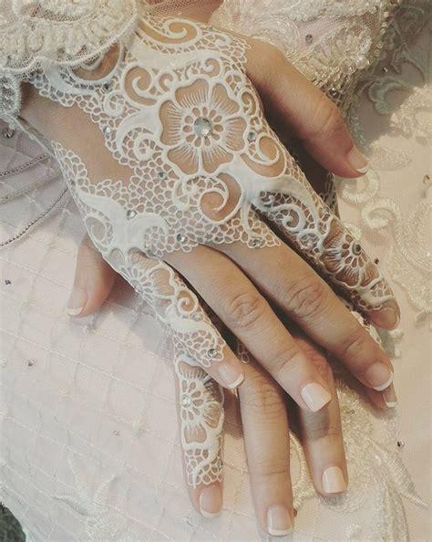design henna putih henna pengantin makedes com