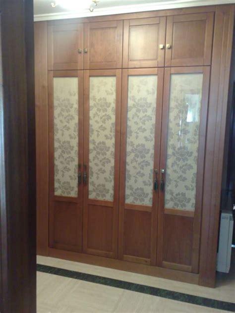 armarios con cortinas armarios con cortinas great as cortinas em armrios de