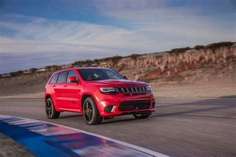 jeep grand cherokee 2018 2018 jeep grand cherokee reviews and rating motor trend