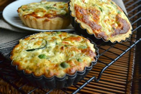 Quiche With Cottage Cheese by Cottage Cheese Quiche The Kitchen