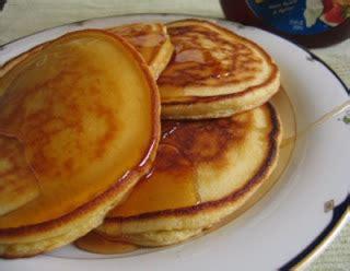 membuat pancake gurih resep pancake enak elhouz