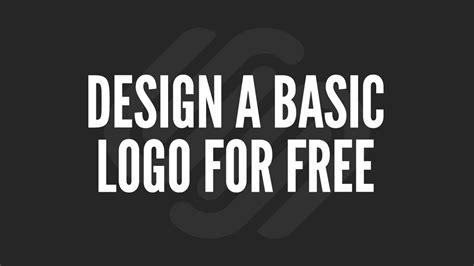 design a logo squarespace squarespace tutorial design a basic logo for free youtube