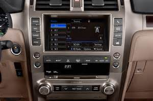 Lexus Sound System 2017 Lexus Gx460 Reviews And Rating Motor Trend