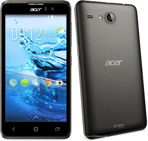 Hp Acer Liquid Z520 acer liquid z520 pictures official photos