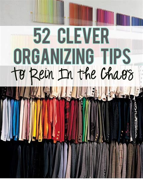 organizational tips 1000 images about home organizing ideas on pinterest menu planners mail organization and