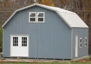 large outdoor storage sheds wood metal buildings