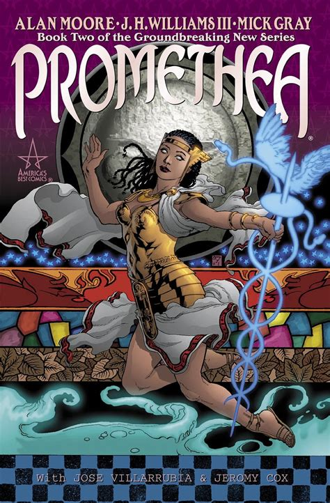 Preacher Book Three Collected Dc Promethea Book Two Collected Dc Database Fandom Powered By Wikia