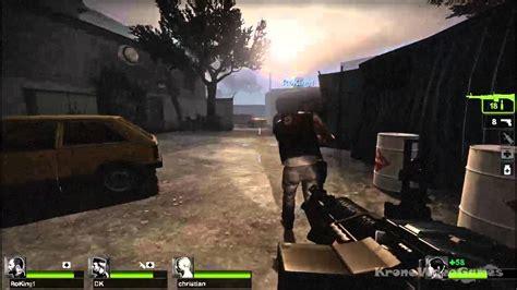 Pc Left 4 Dead left 4 dead 2 gameplay pc hd