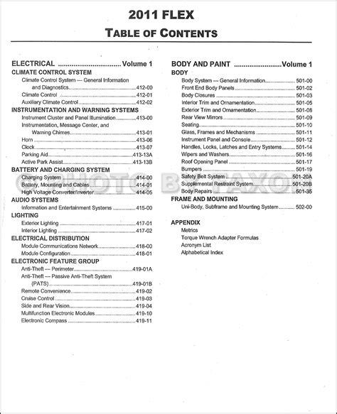 vehicle repair manual 2009 ford flex security system service manual work repair manual 2011 ford flex ford flex 2009 2010 repair manual 2011