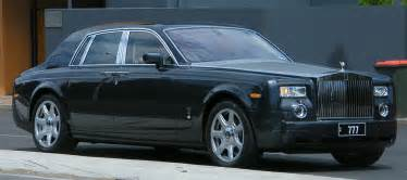 Of Rolls Royce Phantom Rolls Royce Phantom 2003 Wolna Encyklopedia