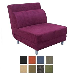 Convertible Armchair Bed by Cosmopolitan Convertible Chair Bed 13048383 O230fs