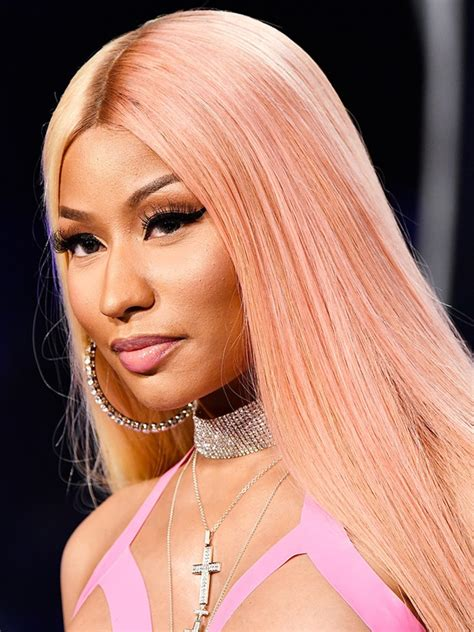Attention Angelenos Paper Mag Will Be Invading La If Youre Outrageously Talented They Want To Meet You Fashiontribes Fashion by Nicki Minaj Has A With Herself On Paper Magazine