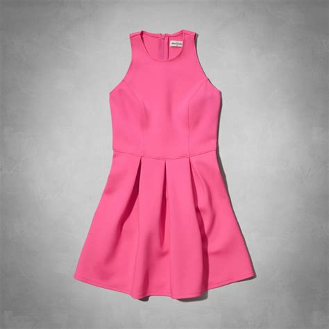 Abercrombie Dress Pink 22 best images about pink on