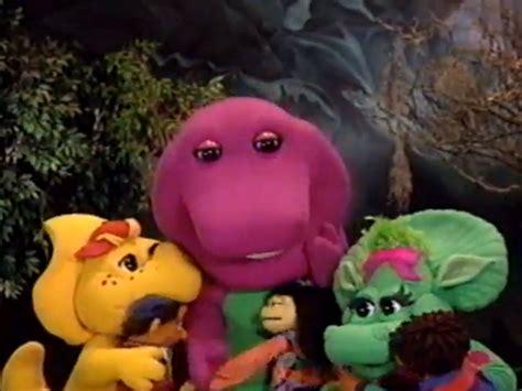 Barney And The Backyard Gang Cast Kids For Character Barney Wiki
