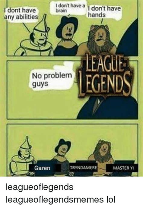 Garen Memes - 25 best memes about master yi master yi memes
