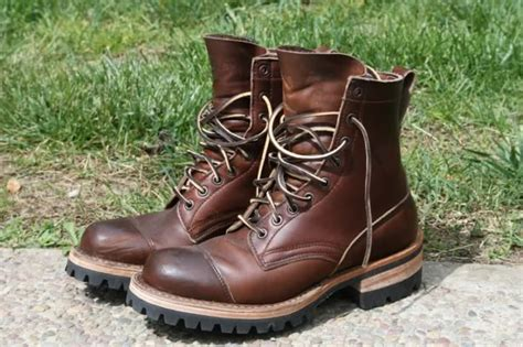 Handmade Work Boots - custom work boots 28 images s steel toe boots with