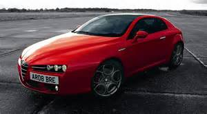 Alfa Romeo Brera Prodrive Alfa Romeo Brera S 2 2 2008 Review By Car Magazine