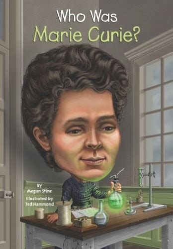 marie curie historical characters   character