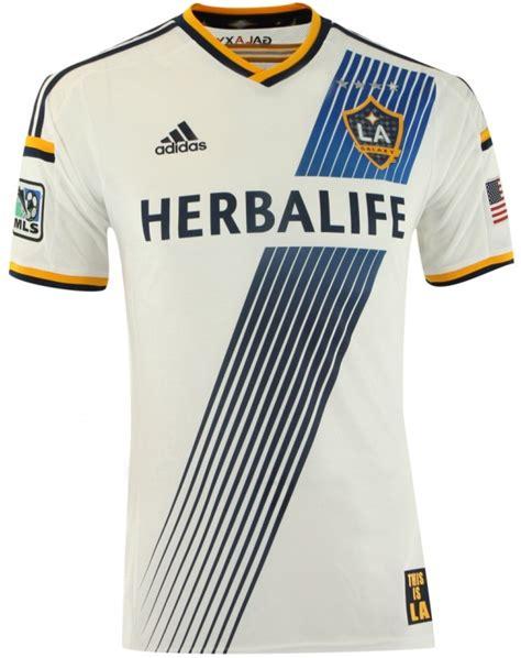 new la galaxy jersey 2015