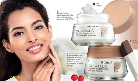 Optimal Even Out oriflame optimals even out review oriflame