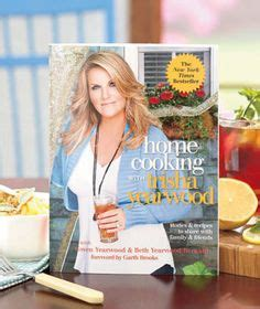 in the kitchen country song 1000 images about trisha yearwood recipes on
