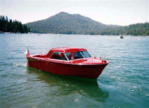 vintage boats for sale california 1964 lee craft 17 classic boat for sale