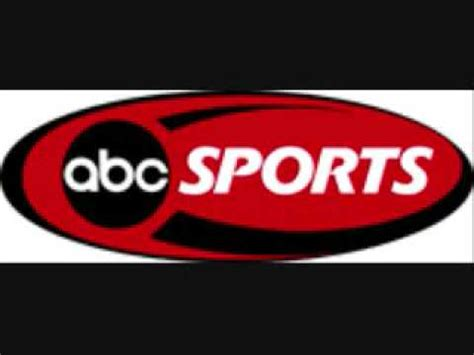 theme music question of sport abc sports college football theme music youtube