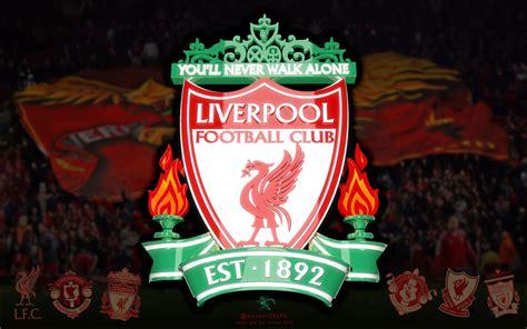 Kaos Liverpool Logo 03 kitster29lfc wallpaper by kitster29 on deviantart