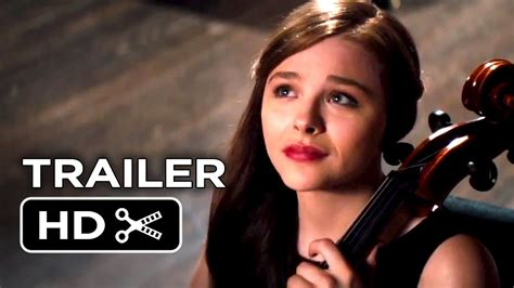 if i stay if i stay official trailer 1 2014 chlo 235 grace moretz