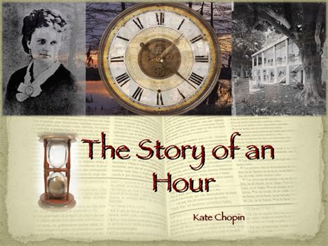 What Is The Story Of The On The Shelf by Story Of An Hour Kate Chopin
