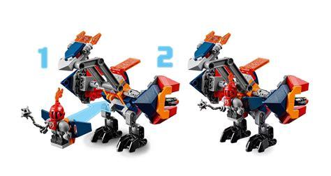 Sale Lego Nexo Knights Macy S Bot Drop 70361 lego nexo knights macy s bot drop 70361