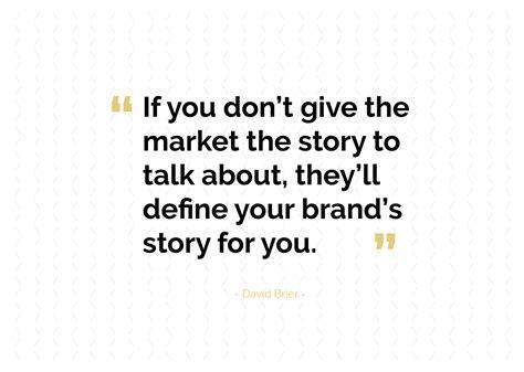 Brand Quotes