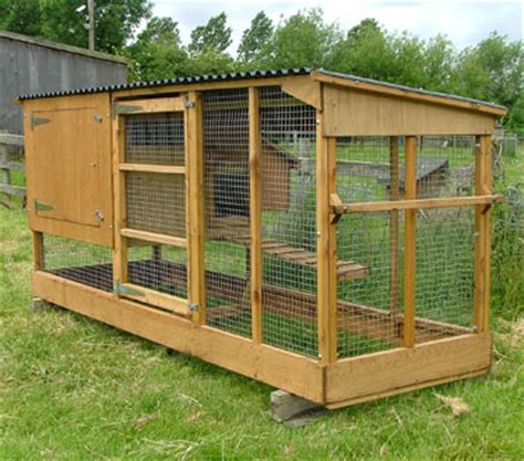 Handmade Chicken Coops For Sale - bespoke handmade chicken coup kennels rabbit hutches