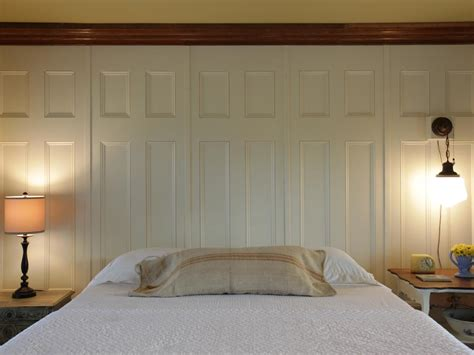 Bedroom Wall Panels How To Build Custom Wall Paneling How Tos Diy