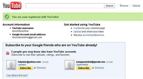 cara upload video youtube di wordpress cara membuat dan menilkan youtube di wordpress bisnis