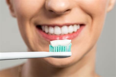 toothpaste ingredient promises  harden teeth