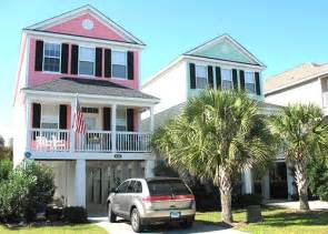 Vacation Homes Key West Florida - surfside beach houses oceanfront beach houses in surfside beach