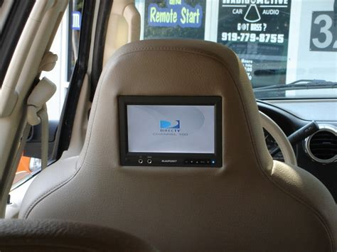 Jual Tv Mobil Headrest dvd players and mobile radio active car audio
